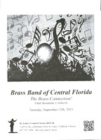 Brass Band of Central Florida
