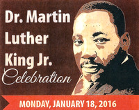 2016-01-18 Martin Luther King Parade & Celebration