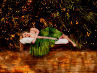 """Dreaming of Her Prince Charming"" by Patty Brown"