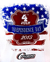 July 4, 2013 Independence Day