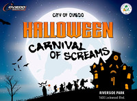 2017-10-26, 27 & 28 Carnival of Screams