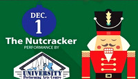 12-01-17 The Nutcracker