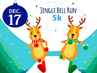 2017-12-17 Jingle Bell Run