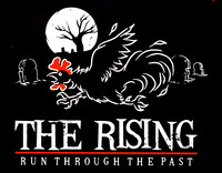 Oct. 25, 2014 The Rising 5K