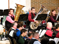 12/5/2014 Brass Band of Central Florida Holiday Concert