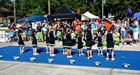 Oviedo Rascals Cheer and Gymnastics