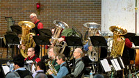 12/6/2014  Brass Band of Central Florida Holiday Concert