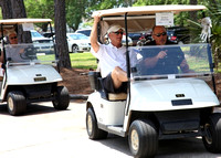 Relay for Life Golf Outing 2014
