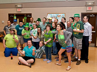 2017-03-24 St. Patrick's Day Dance