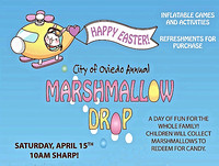 2017-04-15 Marshmallow Drop