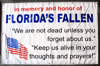 2017-05-20 to 29 Florida's Fallen Memorial Cross Tribute