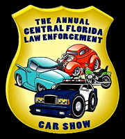 Jan. 25, 2014 Law Enforcement Car Show